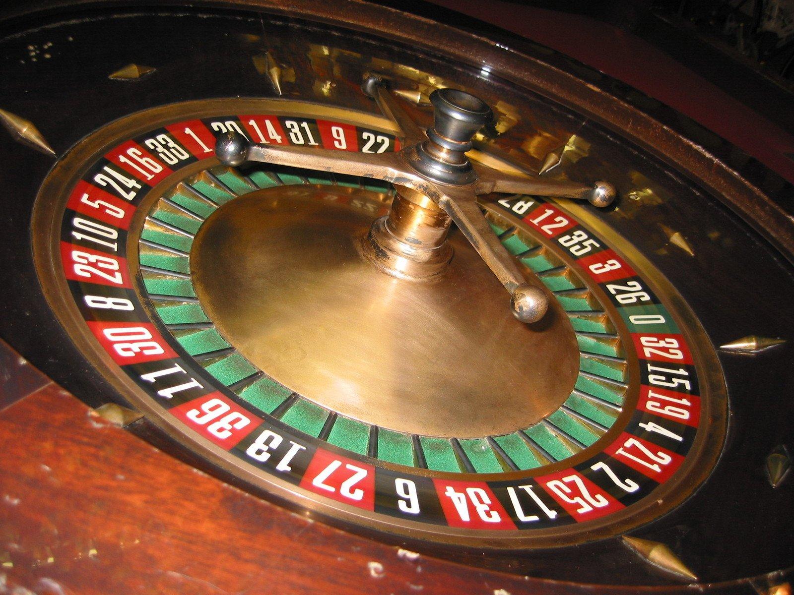 Trucco del raddoppio roulette parking casino cergy le haut
