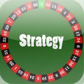 Stretegie Roulette